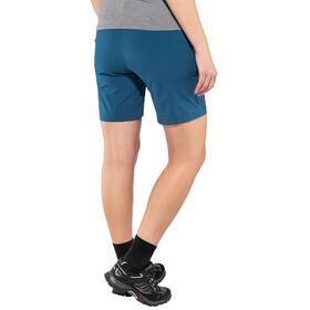 Salewa Puez 2 DST Shorts Women Poseidon